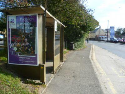 2103-13 Panel 3 Adj North Lane Bickington Road Barnstaple