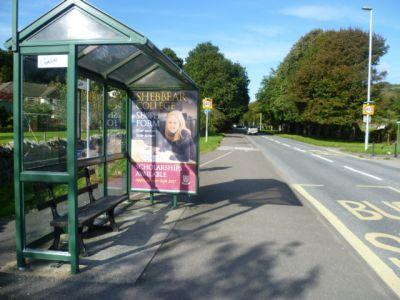 2103-23 Panel 3 Adj Georgeham A361 Church St Braunton