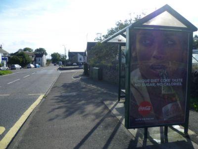 2103-23 Panel 4 Adj Georgeham A361 Church St Braunton