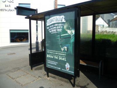 2103-9 Panel 1    Adj Squires    Exeter Road Braunton