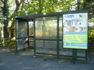 2104-5 Panel 1 Adj Rue St Pierre Exeter Road Ivybridge