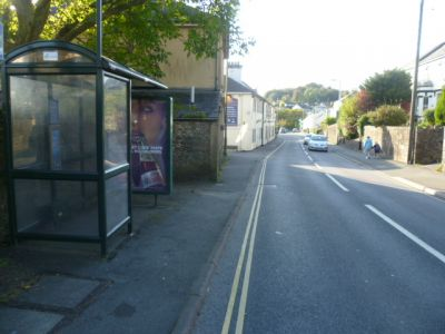 2104-6 Approach Adj SportsmansArms Exeter Road Ivybridge