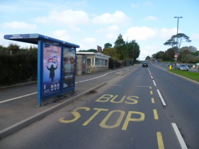2108-803 Approach Bookham Tech Brixham Road