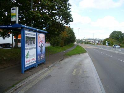 2108-804 Approach Adj KFC Brixham Road Torbay