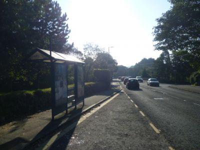 2110-1 Approach Oppisite School Plymouth Road Tavistock