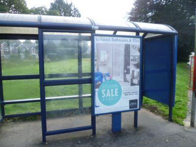 2110-2 Panel 1 Oppisite Lidl Plymouth Road Tavistock
