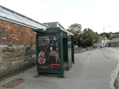 Falmouth 7002 10 Commercial Road Opp Just Delights TR10 8AH Panel 3